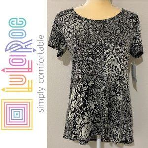 LuLaRoe Classic T Shirt Women's Size XS